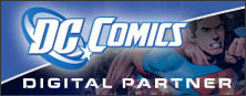 DC Comics Digital Partner